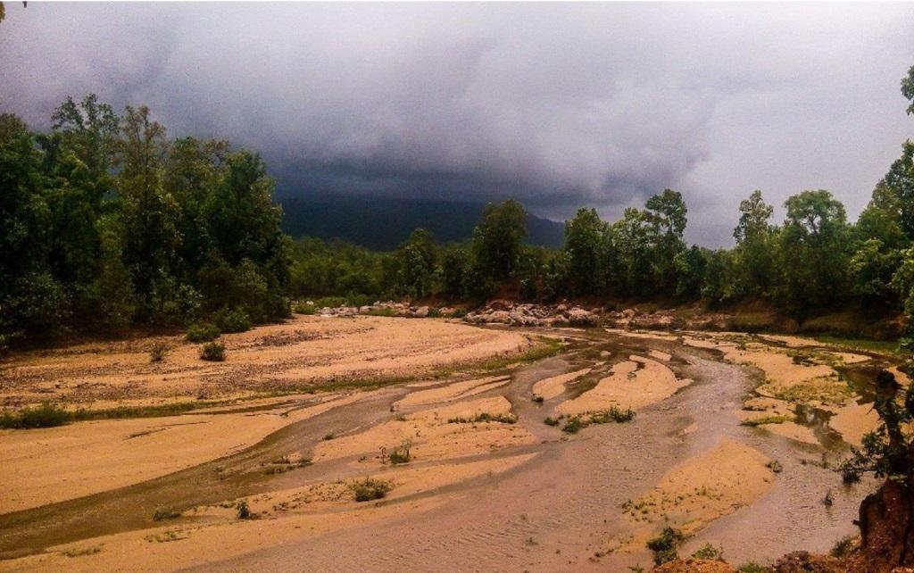 Koel River