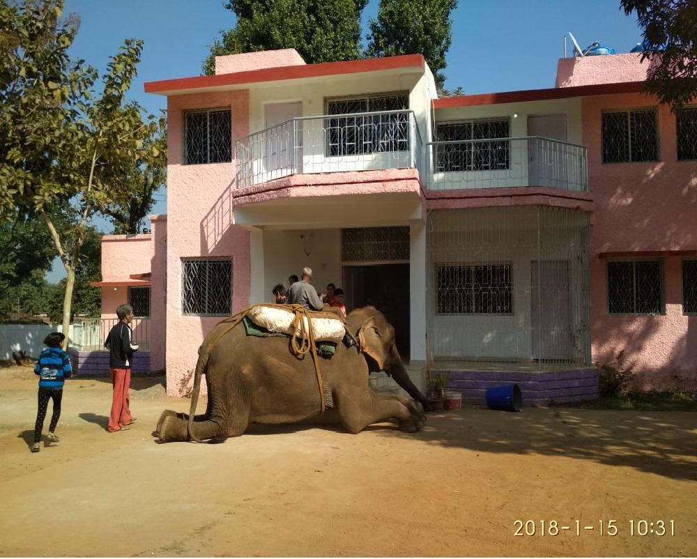 Aradhya Resort